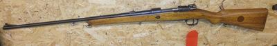 Mauser Mod. 98, cal. 9,3 x 53R ?, TT=2