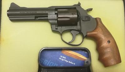 Mauser hunter special Cal. 38 spe. TT=2