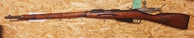 Mosin Nagant M91-25, cal 7,62x54R, TT=2