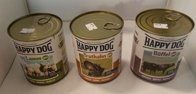 My Dog täyslihasäilyke 800 grammaa