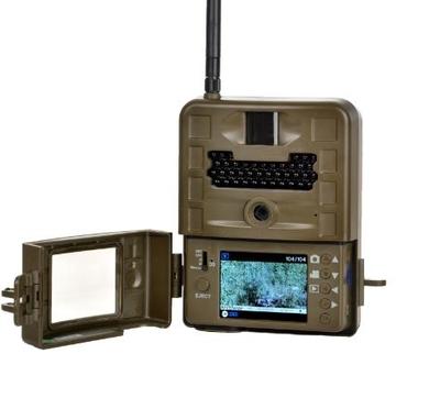 NITEforce Unicorn riista/valvonta kamera, lähettävä