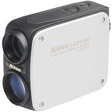 Nikon Laser 400