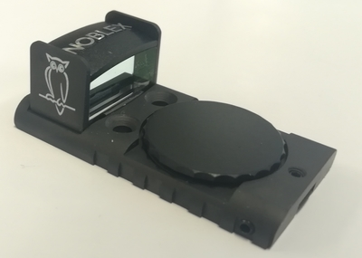 Noblexs Sight for Clock M.O.S System
