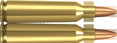 Norma Jaktmatch 22-250 Rem 3,6g/55 FMJ (20 kpl rasia)