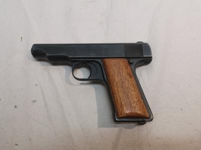 Ortgies 7.65mm
