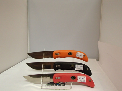 Outdoor Edge Swing Blade SB-ION