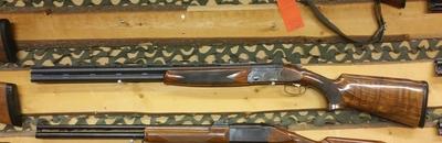 P.Beretta 682 Gold Super Sporting, cal 12/76, TT=1