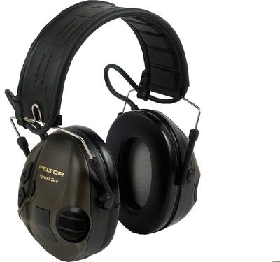 Peltor SportTac 3M -kuulosuojaimet