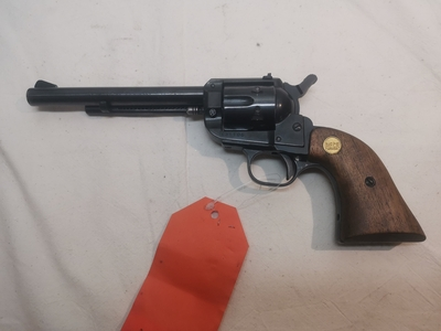 Reck Single action cal. 22LR  mod. R12