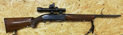 Remington 742 Woodsmaster Cal .308win, TT3