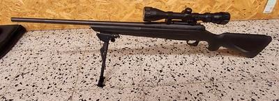 Remington 770, cal .243 win, TT=2