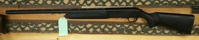 """Remington V3 Field Sport syntetich, cal 12/76, 26 """"TT=3"""