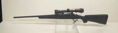 Remington model 783 Combo val 308 Win+ 3-9x40mm kiikari, .308