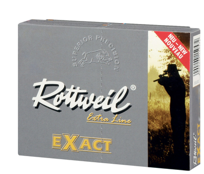 Rottweil Exact 32g Slug (10kpl rasia) 12/70