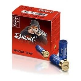 Rottweil Special Trap 7,5 24 g 12/70 (250kpl laatikko)