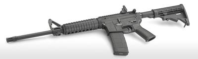 Ruger AR-556 Cal.223 Rem 30ptr lipas avotäht. TT=3