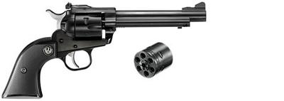 Ruger New Model Single-Six, cal .22LR/WMR, TT=2