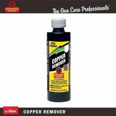 SC Copper Remover