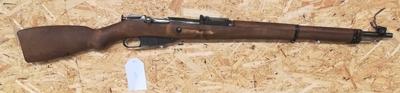 Sako 1943 M39 cal.7,62x53r TT=2