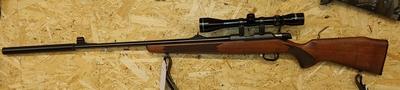 Sako P94 S, cal 22 LR, TT=2