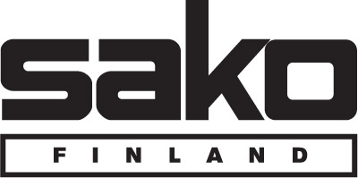 Sako Speedhead Range 118H FMJ 6,5g / 100gr (50kpl rasia) 6,5x55 SE