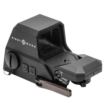 Sightmark Ultra Shot R-spec Reflex punapistetähtäin