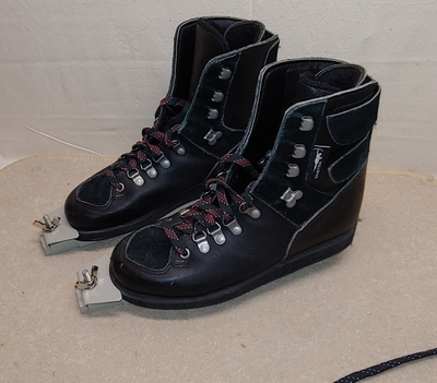 Simetra kivääriampujan kengät, koko 36