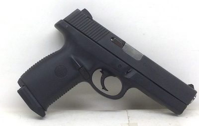 Smith & Wesson  9F