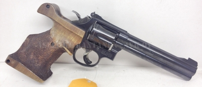 Smith & Wesson 16-4