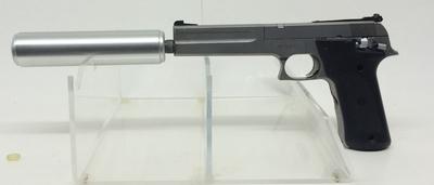Smith&Wesson 2206, cal 22 LR, TT=3