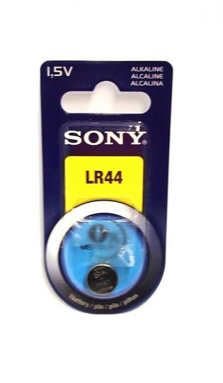 Sony LR44