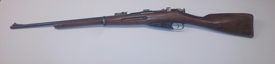 Sotilaskivääri New England, cal 7,62, TT=2