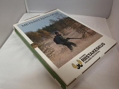 Suomen riistakeskus metsästäjän opas