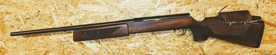 TAP Caribu, cal 222, pumpputoiminen kivääri, TT=2
