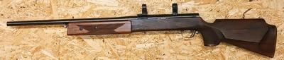 TAP Caribu-pumppukivääri, cal .222 Rem, TT=2