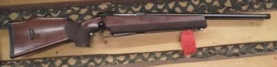 Tikka M65, cal 30-06, TT=2