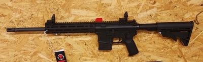 Tippmann Arms M4-22, cal .22LR, TT=3