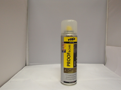 ToKo Proof & Care Shoe 250ml