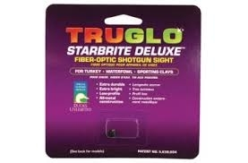 Truglo Starbite Deluxe Fiber optic shotgun bead