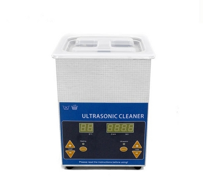 Ultrasonic Cleaner hylsyn kiillotin