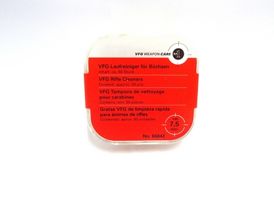 VFG puhdistushuopa 7,5mm