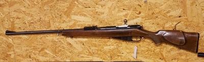 Viitasen asepajan metsästyskivääri, cal 7.62x53R, TT=2