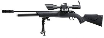 Walther Dominator, cal 4,5 mm, lippaallinen paineilmakivääri