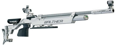 Walther LG 400 Alutec Expert