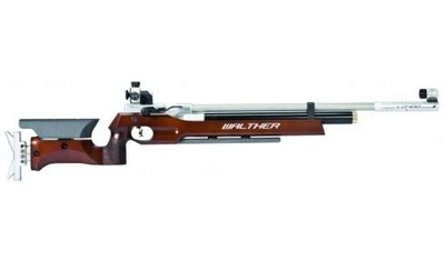 Walther LG400 Wood