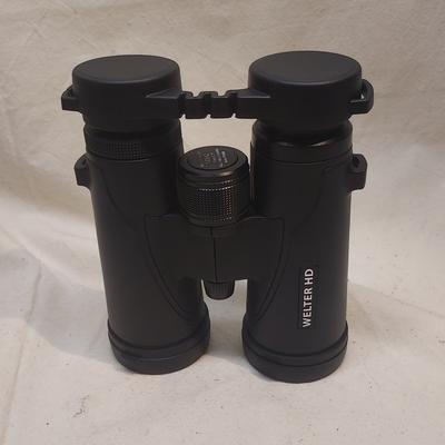 Welter Optics HD 10x42