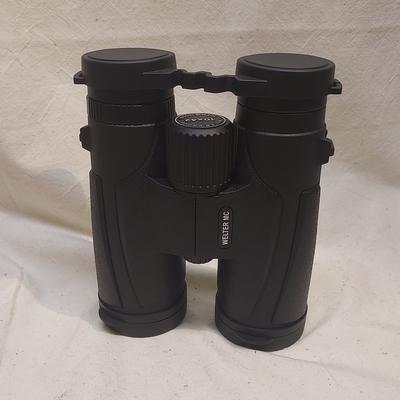 Welter Optics MC 10x42