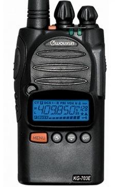 Wouxun KG-703E