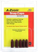 A-Zoom Snap Caps