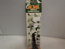Acme bird&gamecalls varispilli